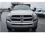 2018 Ram 5500 Regular Cab DRW 4x4,  Reading Marauder SL Dump Dump Body #R181034 - photo 4