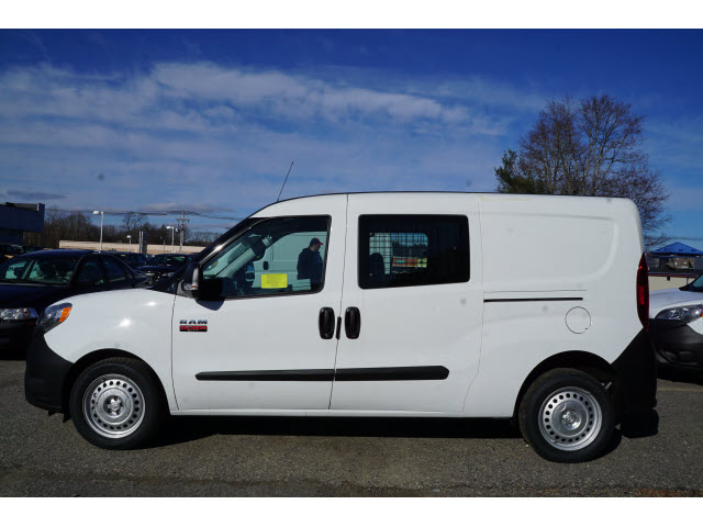 2018 ProMaster City, Cargo Van #R181091 - photo 3
