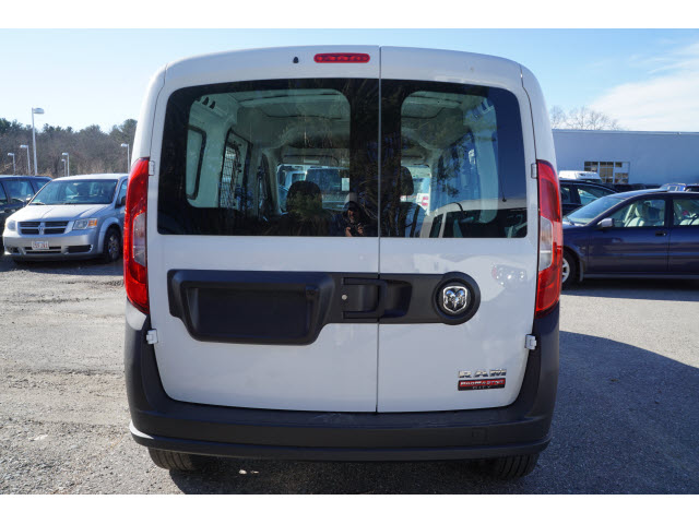 2018 ProMaster City, Cargo Van #R181091 - photo 4