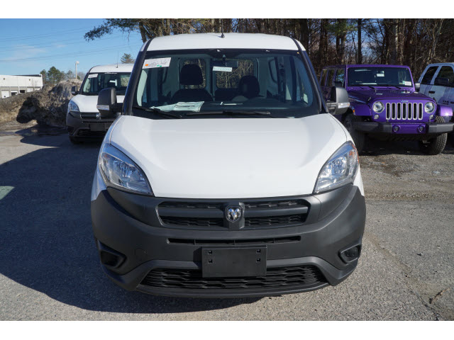 2018 ProMaster City, Cargo Van #R181091 - photo 6