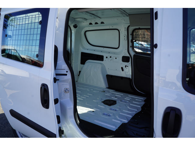 2018 ProMaster City, Cargo Van #R181091 - photo 7