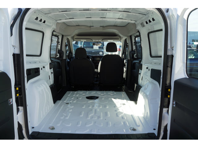 2018 ProMaster City, Cargo Van #R181091 - photo 2