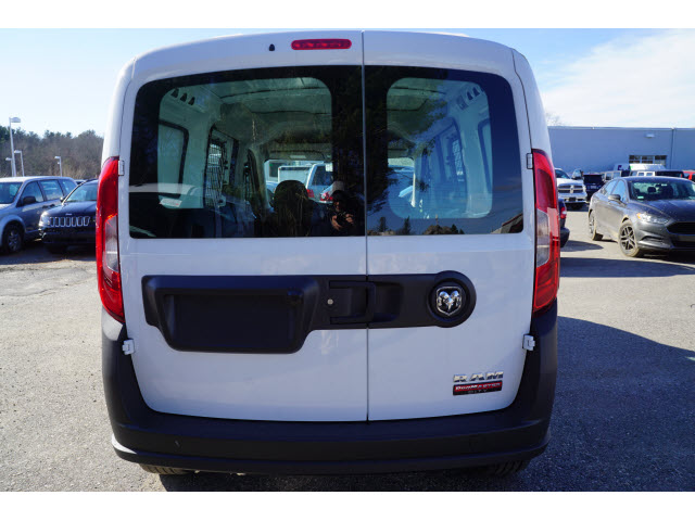 2018 ProMaster City, Cargo Van #R181093 - photo 3
