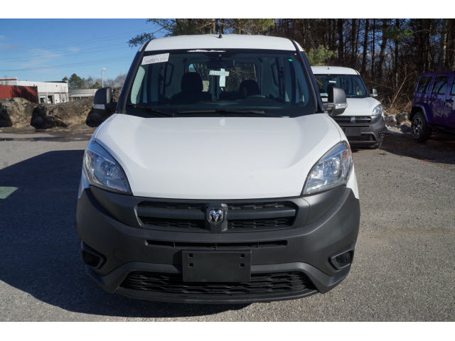 2018 ProMaster City, Cargo Van #R181093 - photo 5