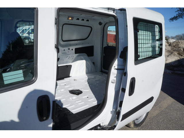 2018 ProMaster City, Cargo Van #R181093 - photo 6