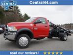 2018 Ram 5500 Regular Cab DRW 4x4, Switch N Go Other/Specialty #R181251 - photo 1