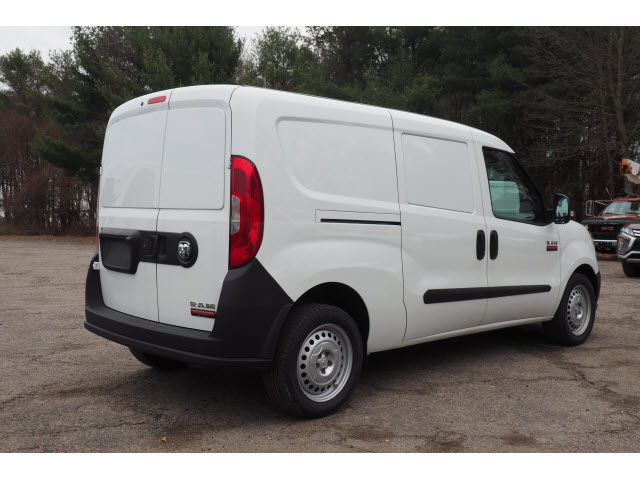 2018 ProMaster City, Cargo Van #R181309 - photo 3