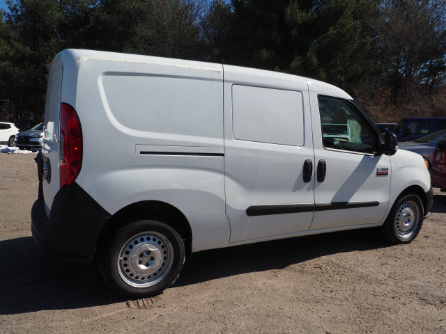 2018 ProMaster City, Cargo Van #R181420 - photo 3