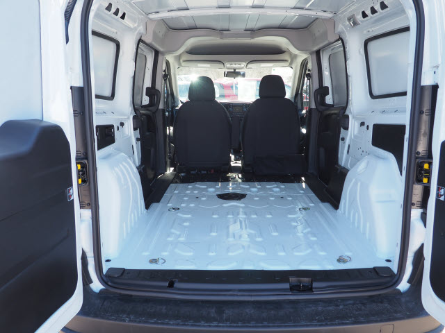 2018 ProMaster City, Cargo Van #R181420 - photo 2
