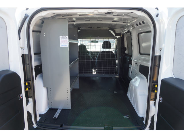 2018 ProMaster City FWD,  Adrian Steel Upfitted Cargo Van #R181421 - photo 2