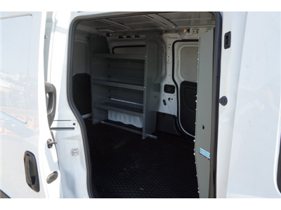 2018 ProMaster City FWD,  Adrian Steel Upfitted Cargo Van #R181421 - photo 4