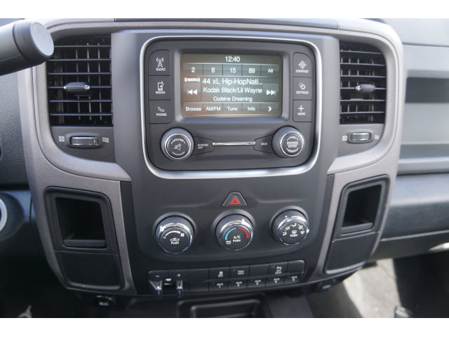 2018 Ram 2500 Crew Cab 4x4, Pickup #R181469 - photo 7
