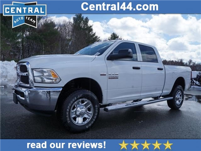 2018 Ram 2500 Crew Cab 4x4, Pickup #R181469 - photo 1