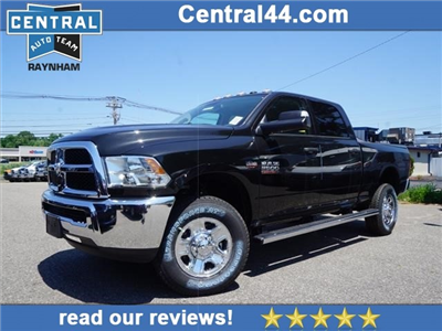 2018 Ram 2500 Crew Cab 4x4,  Pickup #R181501 - photo 1