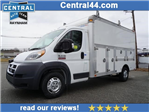 2018 ProMaster 3500 Standard Roof, Dejana Truck & Utility Equipment Service Utility Van #R181566 - photo 1