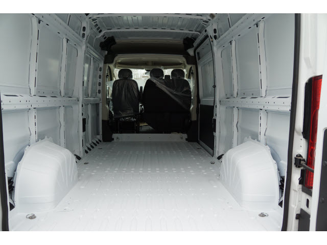 2018 ProMaster 2500 High Roof FWD,  Empty Cargo Van #R181595 - photo 2