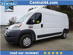 2018 ProMaster 2500 High Roof FWD,  Empty Cargo Van #R181595 - photo 1