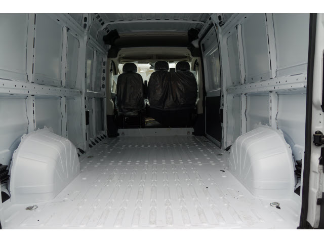 2018 ProMaster 2500 High Roof, Cargo Van #R181608 - photo 2