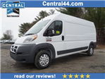 2018 ProMaster 2500 High Roof, Cargo Van #R181608 - photo 1