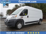 2018 ProMaster 2500 High Roof, Cargo Van #R181636 - photo 1
