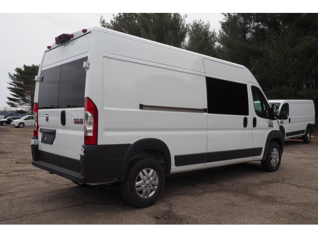 2018 ProMaster 2500 High Roof, Cargo Van #R181646 - photo 3