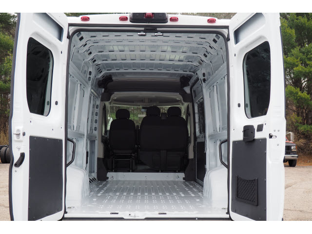 2018 ProMaster 2500 High Roof, Cargo Van #R181646 - photo 2