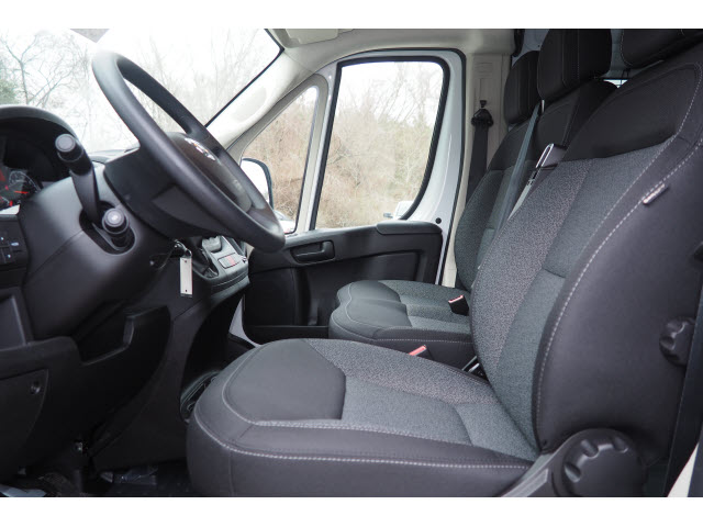 2018 ProMaster 2500 High Roof, Cargo Van #R181646 - photo 5