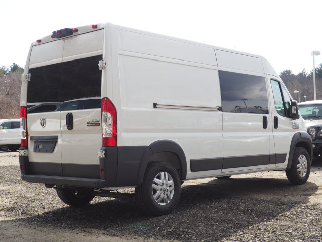 2018 ProMaster 2500 High Roof FWD,  Empty Cargo Van #R181647 - photo 3