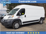 2018 ProMaster 2500 High Roof, Cargo Van #R181647 - photo 1