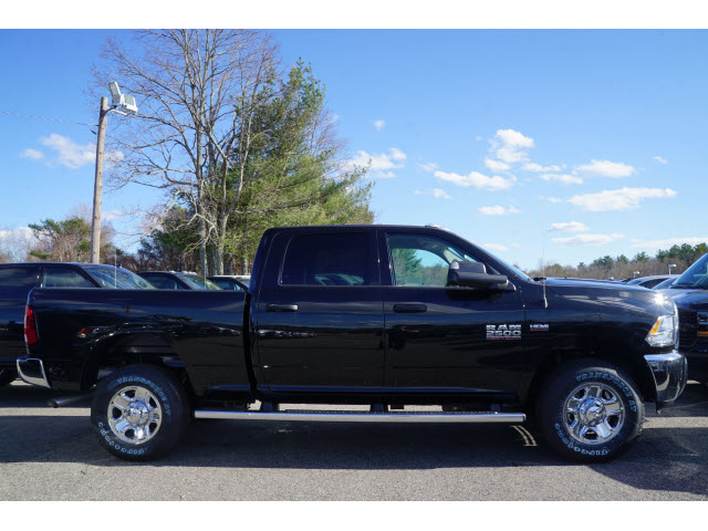 2018 Ram 2500 Crew Cab 4x4,  Pickup #R181671 - photo 2