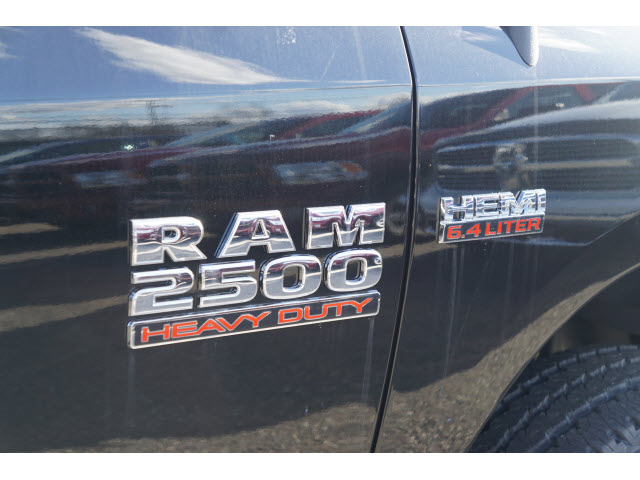 2018 Ram 2500 Crew Cab 4x4,  Pickup #R181671 - photo 3