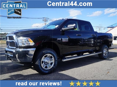 2018 Ram 2500 Crew Cab 4x4,  Pickup #R181671 - photo 1