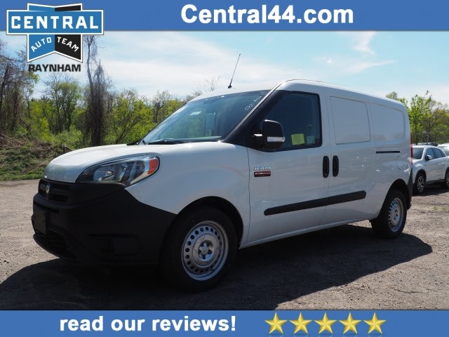 2018 ProMaster City, Cargo Van #R181689 - photo 1