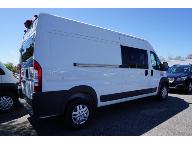 2018 ProMaster 2500 High Roof 4x2,  Empty Cargo Van #R181710A - photo 3
