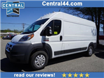 2018 ProMaster 2500 High Roof 4x2,  Empty Cargo Van #R181710A - photo 1