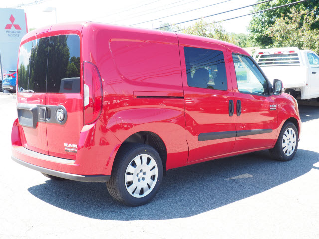 2018 ProMaster City FWD,  Passenger Wagon #R181747 - photo 3