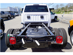 2018 Ram 4500 Regular Cab DRW 4x4,  Cab Chassis #R181764 - photo 1