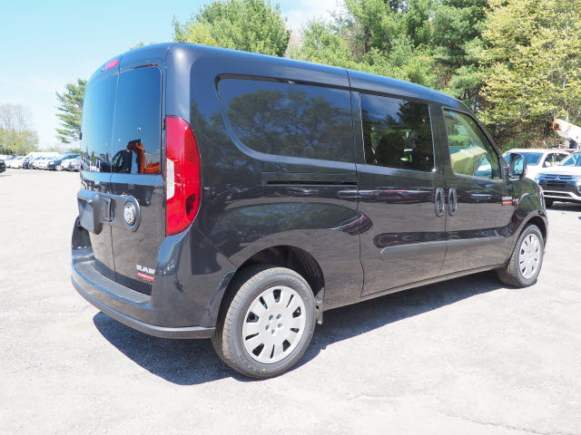 2018 ProMaster City FWD,  Passenger Wagon #R181799 - photo 3