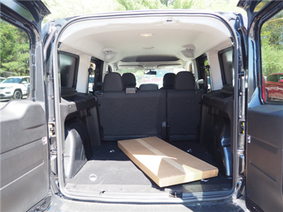 2018 ProMaster City, Cargo Van #R181799 - photo 2