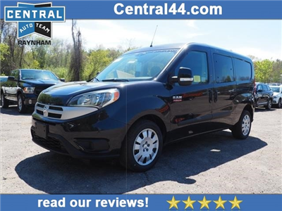 2018 ProMaster City FWD,  Passenger Wagon #R181799 - photo 1