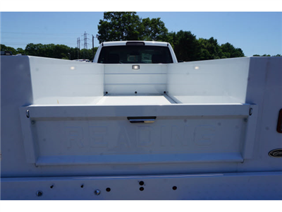 2018 Ram 3500 Regular Cab DRW 4x4,  Service Body #R181829 - photo 10