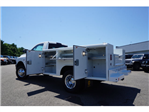 2018 Ram 3500 Regular Cab DRW 4x4,  Service Body #R181829 - photo 2