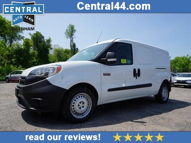 2018 ProMaster City,  Empty Cargo Van #R181959 - photo 1