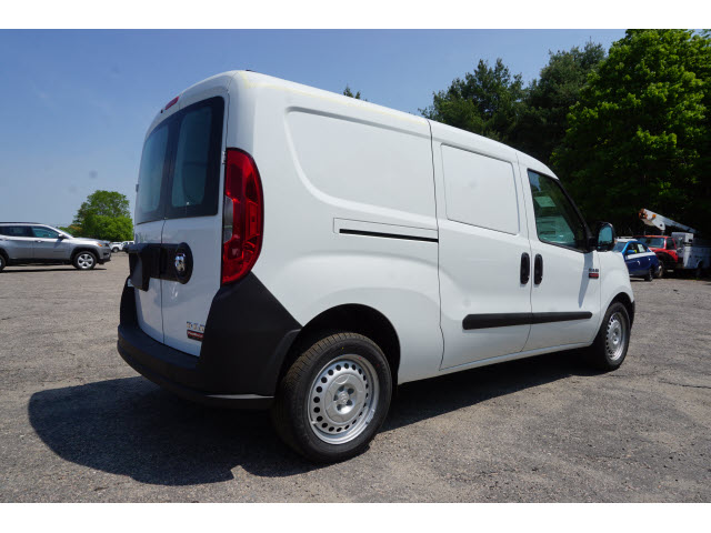 2018 ProMaster City,  Empty Cargo Van #R181959 - photo 3
