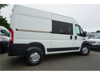 2018 ProMaster 1500 High Roof FWD,  Empty Cargo Van #R182041 - photo 3