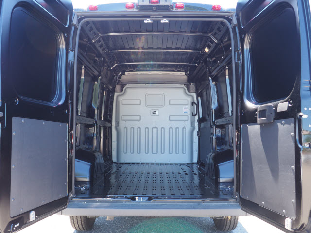 2018 ProMaster 2500 High Roof FWD,  Empty Cargo Van #R182062 - photo 2