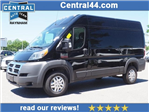 2018 ProMaster 2500 High Roof FWD,  Empty Cargo Van #R182062 - photo 1