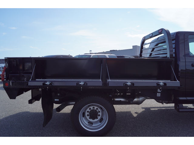 2018 Ram 4500 Regular Cab DRW 4x4,  Reading Platform Body #R182158 - photo 4