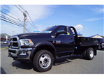 2018 Ram 4500 Regular Cab DRW 4x4,  Reading Platform Body #R182158 - photo 1