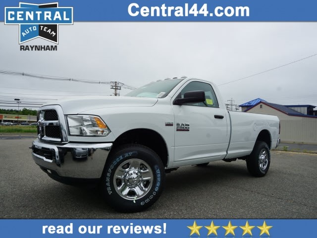 2018 Ram 2500 Regular Cab 4x4,  Pickup #R182170 - photo 1